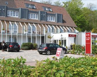 Ostseeresidenz Cammann - Grömitz - Building