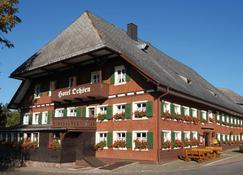 Hotel Ochsen - Titisee-Neustadt - Rakennus