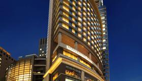 Marunouchi Hotel - Токио - Здание