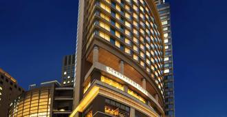Marunouchi Hotel - Tokyo - Building