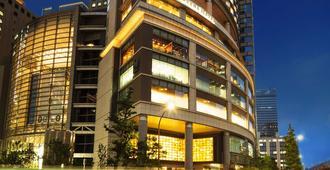 Marunouchi Hotel - Τόκιο - Κτίριο
