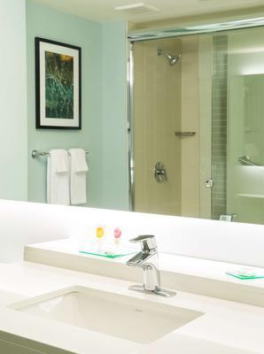 代托納海濱海灘凱悅酒店 - 達通海岸 - 代托納比奇 - 浴室
