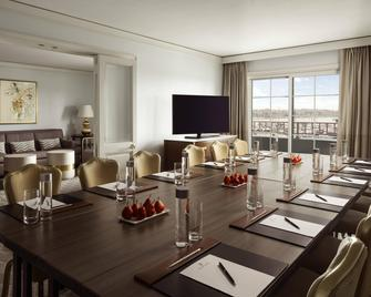 The Ritz-Carlton Marina del Rey - Marina Del Rey - Їдальня