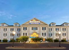 Baymont Inn and Suites Pearl - Pearl - Κτίριο
