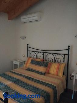 B&B Al Lauro - Asolo - Bedroom