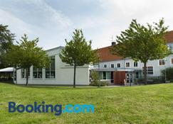 Youth Hostel Vandrarhem Svanen - Kalmar - Building