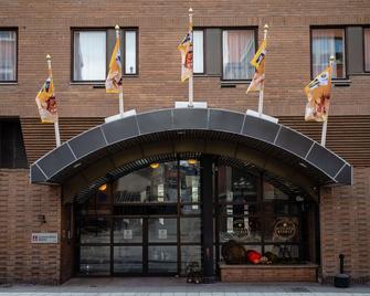 Clarion Hotel Grand Ostersund - Östersund - Byggnad
