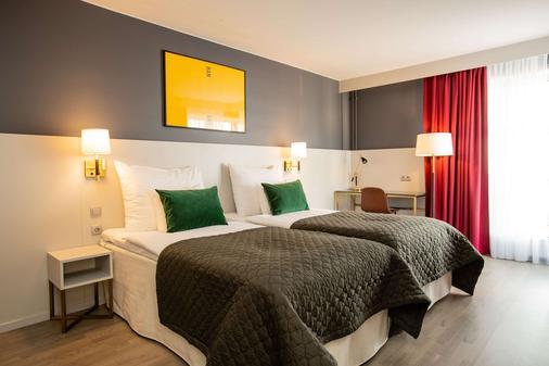 Clarion Hotel Grand Ostersund - Östersund - Bedroom