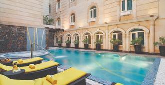 Wyndham Grand Regency Doha - Doha - Pool