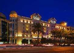 ويندهام جراند ريجنسي - الدوحة - مبنى