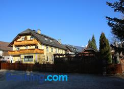 Haus Dorfer - Mariapfarr - Edificio