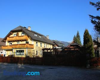 Haus Dorfer - Mariapfarr - Building