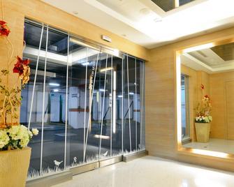 Beacon Hotel - Taichung - Building