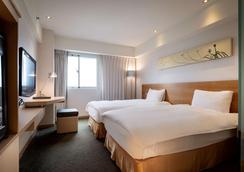 Beacon Hotel - Taichung - Bedroom