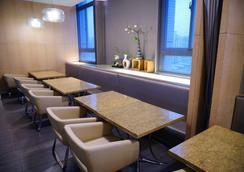 Beacon Hotel - Đài Trung - Nhà hàng