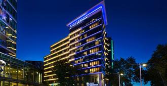 雷文狄德曼公園酒店 - 伊斯坦堡 - 伊斯坦堡 - 建築