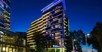 雷文狄德曼公園酒店 - 伊斯坦堡 - 伊斯坦堡