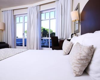 Hotel La Coluccia - Santa Teresa Gallura - Slaapkamer