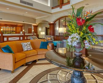 Drury Plaza Hotel St. Louis Chesterfield - Chesterfield - Лоббі