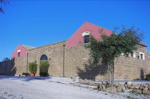 Baglio Cantello - Farm Home - Trapani
