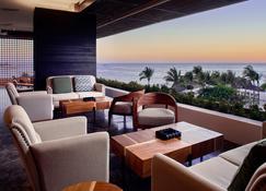 Four Seasons Resort Punta Mita - Punta de Mita - Balkon