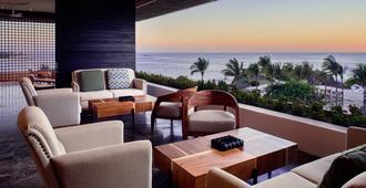 Four Seasons Resort Punta Mita - Punta de Mita - Balcony