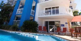 Myconos Resort - Maroochydore