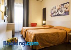 Hotel Valentino - Terni - Bedroom