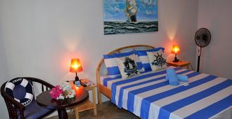 Captain's Lodge and Bar - Panglao - Habitación