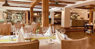 Hotel Gdansk Boutique - גדנסק - מסעדה