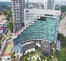 Thistle Johor Bahru