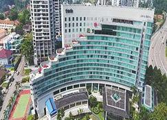 Thistle Johor Bahru - Johor Bahru - Building
