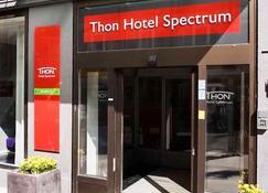 Thon Hotel Spectrum - Oslo