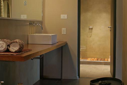 伊斯普樂杜艾爾卡拉法特酒店 - El Calafate - 埃爾卡拉法特 - 浴室