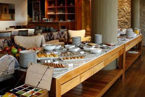 伊斯普樂杜艾爾卡拉法特酒店 - El Calafate - 埃爾卡拉法特 - 自助餐