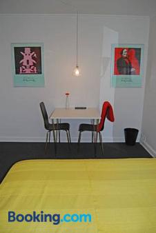 Billesgade B&B And Apartment - Odense - Dining room