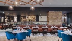 Holiday Inn London - Kensington Forum - London - Restaurant