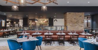 Holiday Inn London - Kensington Forum - Londres - Restaurante