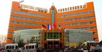 Tianjin International Airport Hotel - Tianjin - Gebäude