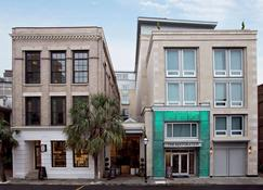 The Restoration - Charleston - Bâtiment