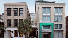 The Restoration - Charleston - Building