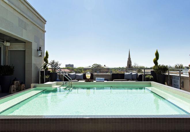 The Restoration - Charleston - Pool