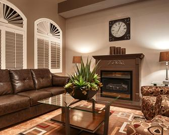 Best Western Copper Hills Inn - Globe - Wohnzimmer
