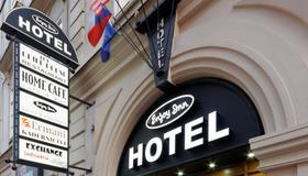 Enjoy Inn - Pilsen - Edificio