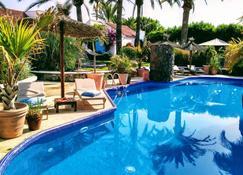 Birdcage Gay Resort - Adult Only - Maspalomas - Πισίνα