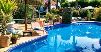 Birdcage Gay Resort - Adult Only - Maspalomas - Pool