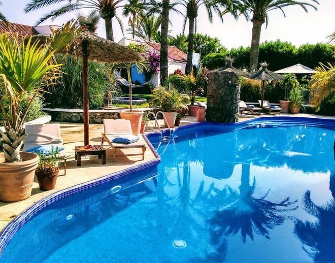 Birdcage Gay Resort - Adult Only - Maspalomas - Pool