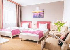 Hotel Forum - Rzeszów - Habitación