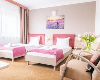 Hotel Forum - Rzeszow - Chambre