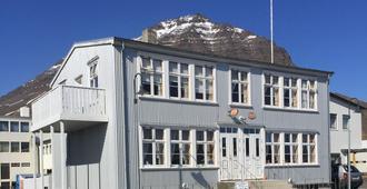 Einarshúsið - Bolungarvík